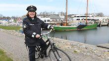 Nur drei Bewerber: Hiddensee hat neue Insel-Polizistin