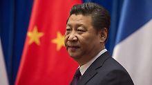 Konzerne fürchten KP-Einfluss: China will Auslandsfirmen mehr kontrollieren