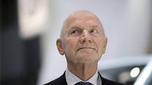 Ferdinand Piëch schied im Unfrieden von VW.