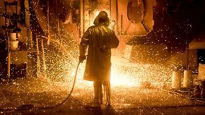 Wegen Dumpingvorwürfen: Salzgitter muss in den USA Strafzölle zahlen