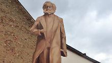 Trier und London: Auf den Spuren von Karl Marx