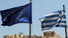 Heikle Verhandlungen auf Malta: Euro-Partner einigen sich mit Athen