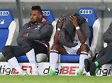 So läuft der 28. Spieltag: FC Bayern sucht den Flow, RB die Coolness