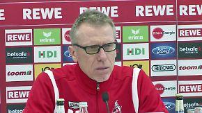 Rennen um Europa League: Köln gegen Gladbach könnte knappe Angelegenheit werden