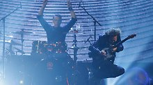 Vedder kritisiert Trumps Lügen: Pearl Jam in Hall of Fame aufgenommen
