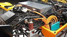 Kreisel ist ein in Österreich beheimateter Spezialist für elektrische Antriebskomponenten.