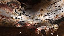Die ältesten Kunstwerke Europas: Steinzeitliche Höhlenmalerei