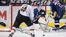 Eishockey-Finale als Drama: München beißt Grizzlys in DEL-Rekordspiel