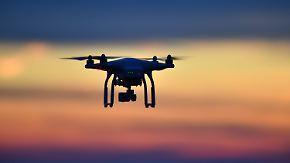 Neue Regeln am Himmel: Für Drohnen gelten ab sofort strengere Vorschriften