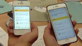 Vorsicht bei DHL-Nachrichten: Phishing-Betrüger locken mit täuschend echten E-Mails