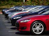 Von E-Autos bis Heizungstechnik: Subventionen des Bundes stark gestiegen