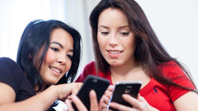 Es muss nicht immer ein neues Smartphone sein, gebrauchte tun's oft auch.