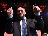 Stern-RTL-Wahltrend: SPD macht Verluste zum Teil wieder wett