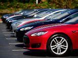 Probleme mit dem Bremssystem: Tesla ruft halbe Produktion zurück