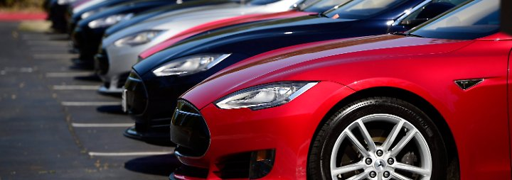 Model 3 beflügelt Aktie: Tesla ist wertvoller als General Motors