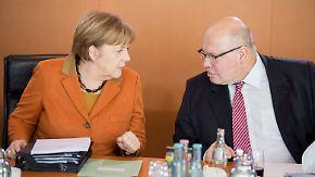 Kritik an neuen Wahlkampfaufgaben: FDP fordert Rücktritt von Altmaier als Kanzleramtschef