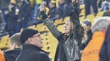Anschlag auf BVB? Vermarktung!: Dortmunds Teenager-Elf zur Show verdammt