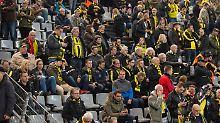 """Pressestimmen zum BVB-Anschlag: """"Die Gewalt hat den Fußball getroffen"""""""