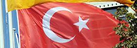 Das Asyl für einige türkische Soldaten und ihre Familien in Deutschland schmeckt der Türkei gar nicht.