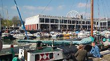 Von Banksy bis Cider-City: Bristol ist ein echter Reise-Geheimtipp