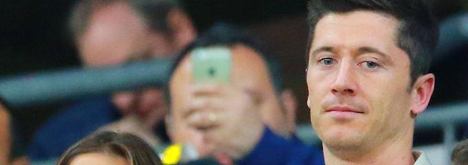 Müller hilft gegen Real nicht: FC Bayern leidet ohne Lewandowski