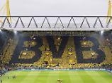 Heimniederlage gegen Monaco: Kurs der BVB-Aktie sackt ab