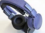 Urbanears Hellas und Plattan ADV: Sportliche Bluetooth-Bügel für wenig Geld