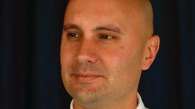 Eric Bordenkircher forscht und lehrt am Center for Middle East Development an der kalifornischen Universität UCLA.