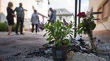 Grausamer Fall in Hessen: Obdachloser verbrennt auf der Straße