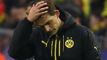 """""""Es ist unglaublich schwer"""": Der BVB ringt um Weg in die Normalität"""