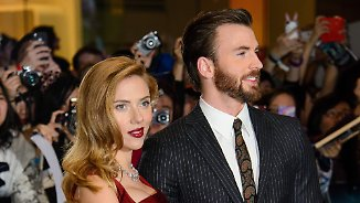 Promi-News des Tages: Werden diese beiden das neue Hollywood-Traumpaar?