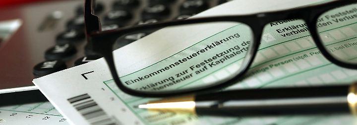 Software im Test: Was hilft im Steuerchaos?