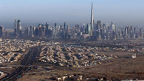 Boomtown Dubai - Die Reportage: Eine Stadt zwischen gestern, morgen und übermorgen