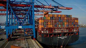 Deutschlands Exportüberschuss: Was ist an der internationalen Kritik dran?