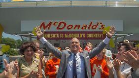 """Für DO_Kinotipp: """"The Founder"""": Die Geschichte von McDonald's - zwischen Kommerz und Passion"""