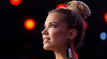 """""""Wäre Gott sehr dankbar"""": Sylvie Meis plant Hochzeit und Baby"""