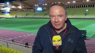 """Klose zum CL-Aus des BVB: """"Dortmund hat sich würdevoll verabschiedet"""""""