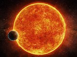 """Aussichtsreichster Ort für Leben: Astronomen spüren neue """"Supererde"""" auf"""