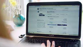 Häufig Verbesserungsbedarf: ADAC testet Onlineportale für Neuwagen