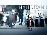 Reportagereihe NAH DRAN!!: n-tv-Reporter erzählen Ihre Geschichte