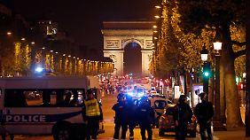 """Terrorismus-Experte Michael Ortmann: """"In Frankreich rechnet man immer wieder mit Anschlägen"""""""