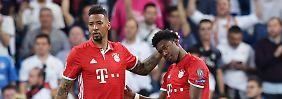 So läuft der 30. Spieltag: Hilfe, sie haben die Bundesliga geschrumpft!
