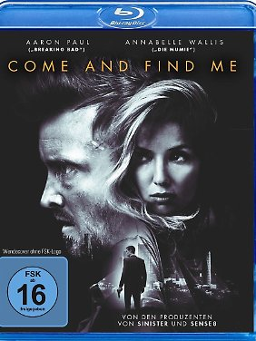 """Come and find me"" ist bei Splendud erschienen."