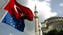 Mögliche Verstöße Ankaras: EU erwägt wohl Ende der Türkei-Gespräche