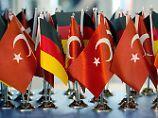 Reaktion auf schwächelnde türkische Wirtschaft.