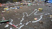 Justizdebakel in Duisburg: Loveparade-Unglück kommt doch vor Gericht
