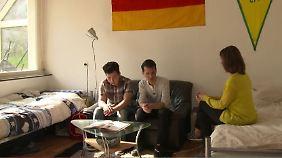 NAH DRAN!! - Ihre Geschichte bei n-tv: Immer mehr Afghanen droht die Abschiebung