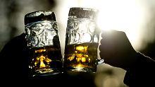 Bis zum Vorhofflimmern: Bier kann Herz aus dem Rhythmus bringen
