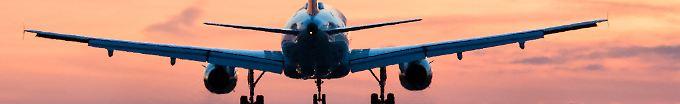 Der Tag: 12:26 Flugsicherung rechnet mit Flugrekord in diesem Jahr