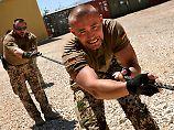 Vorsorge oder eher Vergnügen?: Rechnungshof rügt Sportkurse für Soldaten